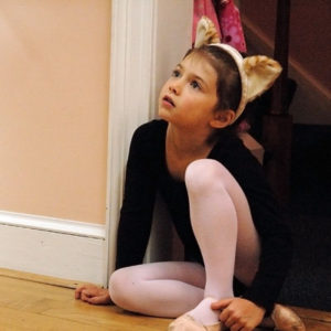 Children's Ballet Dance Classes in Alexandria VA